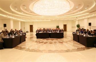 انطلاق جولة مفاوضات جديدة بالخرطوم بين مصر والسودان وإثيوبيا حول سد النهضة