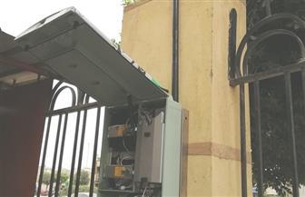 «البيئة» تعلن الانتهاء من تركيب محطة رصد مستويات الضوضاء بدمنهور