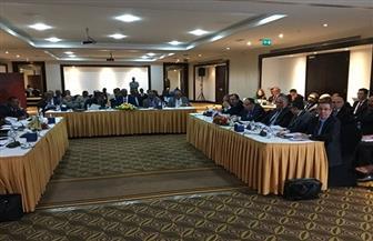 """وزير الري السوداني: """"النيل"""" مصدر حياة مصر.. ويجب استغلال موارده بعدالة دون الإضرار بأي طرف"""