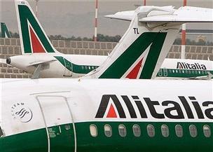وزير الصناعة الإيطالي: لن نضخ المزيد من أموال دافعي الضرائب في «أليطاليا»