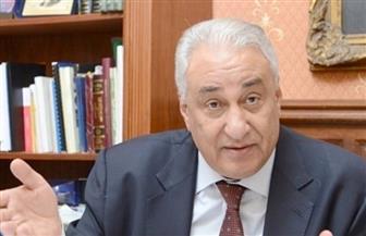 سامح عاشور: المنافسة الانتخابية بين فريقين.. والمحامون يرفضون الردة على تنقية الجداول