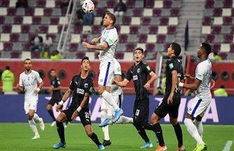 الهلال السعودي يتقدم على مونتيري بالهدف الأول في مونديال الأندية