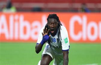 الهلال السعودي يحرز هدف التعادل أمام مونتيري في مونديال الأندية