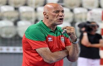 أحمد مرعي مديرا فنيا لمنتخب الرجال لكرة السلة