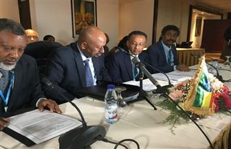 في ختام اليوم الأول لاجتماعات سد النهضة.. السودان يتحدث عن تقارب في وجهات النظر حول قواعد ملء وتشغيل السد