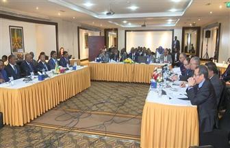 وزير الري في اجتماع الخرطوم: الوقت ثمين.. ونأمل التوصل إلى تفاهم بشأن قواعد ملء سد النهضة