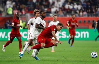 تعادل سلبي وغياب الخطورة عن أول نصف ساعة من مباراة ليفربول وفلامنجو