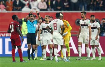 مباراة سلبية بين ليفربول وفلامنجو واللجوء إلى شوطين إضافيين