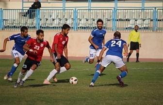 مباريات الجولة 15 لدوري القسم الثاني تتواصل اليوم من القاهرة