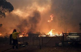 وفاة شخص وإصابة 32 في حريق بفندق في كوريا الجنوبية