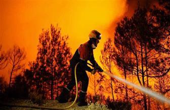 رجال الإطفاء يكافحون استمرار حرائق الغابات في أستراليا