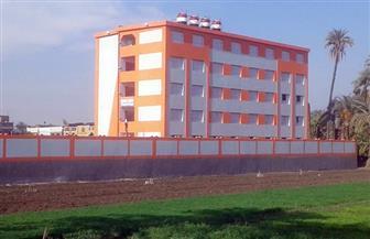 محافظ أسيوط: استلام مدرسة جديدة وجناح توسع بمركزي ساحل سليم وصدفا بطافة 54 فصلا دراسيا | صور