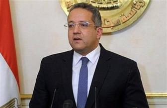 خالد العناني يجمع بين السياحة والآثار في التعديل الوزاري الجديد