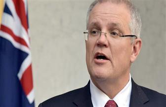رئيس وزراء أستراليا يعتذر عن عدم قضاء عطلة مع عائلته وسط أزمة حرائق الغابات