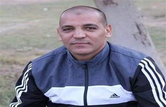 وفاة مدحت عبدالعزيز الحكم الدولي ولاعب الترسانة السابق بعد صراع مع المرض