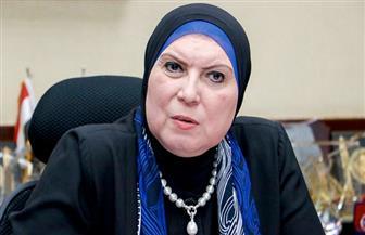وزيرة التجارة: إعداد قائمة جديدة بالحاصلات الزراعية المصرية المقترح تصديرها إلى السوق الصينية