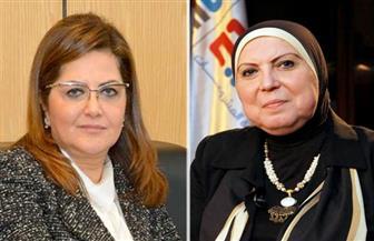 المرأة المصرية.. دور أكبر في المشهد السياسي.. التعديل الوزاري يؤكد دعم الرئيس السيسي لها وثقته بها