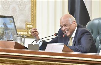 """عقب حلف اليمين الدستورية.. 3 وزراء بجلسة النواب.. وعبد العال لـ""""هيكل"""": وداعا للحصانة"""