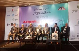 خبراء: مصر سوق واعدة للاستثمار العقاري.. ونشاط مرتقب بالقطاع في 2020