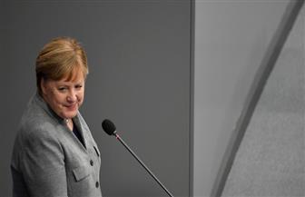 ميركل تلحق بركاب أول مستشار لجمهورية ألمانيا الاتحادية في مدة الاحتفاظ بالمنصب
