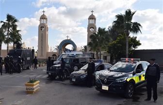 تعرف على خطة الداخلية لتأمين المواطنين خلال إجازة عيد الفطر المبارك