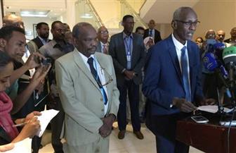 ختام المباحثات الثلاثية حول سد النهضة الإثيوبي في الخرطوم بمشاركة أمريكية