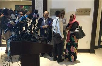 تفاصيل مناقشات الخرطوم حول سد النهضة.. توافق محدود ونقاط مؤجلة لاجتماع أديس أبابا