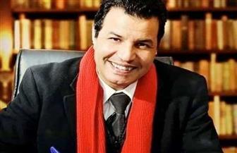 خالد بيومي يفوز بمنصب نقيب الموسيقيين بالشرقية