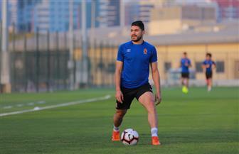 ياسر إبراهيم: قدمنا مباراة كبيرة أمام صن داونز.. وسعيد بالوصول لنصف النهائي
