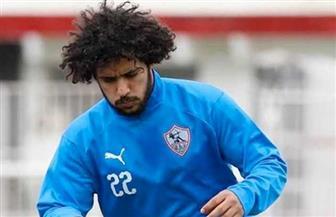 عبدالله جمعة: شقيقي سيعود وسيكون أقوى من السابق سواء كان في الأهلي أو الزمالك