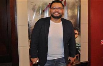 """أحمد رزق: سعيد بتكريمي  في مهرجان """"الدير جيست"""""""