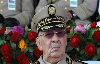 """""""قايد صالح"""".. رمانة ميزان استقرار الجزائر في أشد فتراتها اهتزازا"""