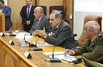 المجلس التنفيذي لمحافظة كفرالشيخ يوافق على تخصيص ١٠ أفدنة لإقامة محلج قطن ببلطيم | صور