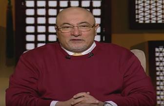 خالد الجندى: هؤلاء سبب ضياع حقوق المرأة   فيديو