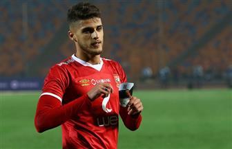 الاتحاد السكندري يجدد مفاوضاته مع لاعب الأهلي