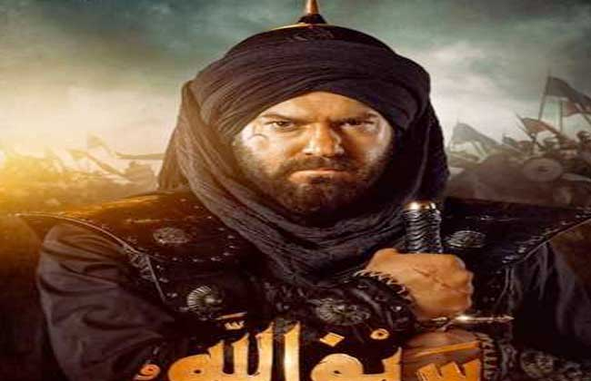 خالد بن الوليد مسلسل عكف صناعه سنوات لتقديمه في رمضان 2020