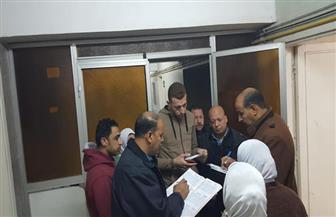 إحالة 14 طبيبا للتحقيق بمستشفيات أبنوب وصدفا وأسيوط العام لعدم انتظامهم في العمل | صور