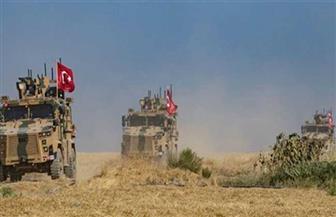 الجيش السوري: قوات عسكرية تركية تدخل الأراضي السورية لحماية الإرهابيين