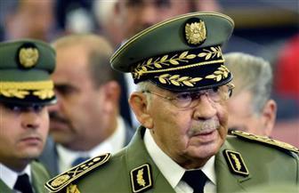 جنازة رئاسية لقائد الجيش الجزائري ومجالس عزاء بمختلف مدن البلاد