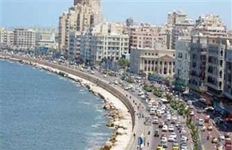 ننشر مواعيد وأماكن هطول الأمطار المتوقعة بالإسكندرية اليوم وغدا