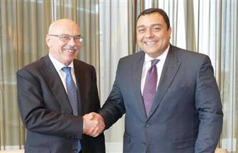 مصر والأمم المتحدة تبحثان سبل تعزيز علاقات التعاون والشراكة في مجال مُكافحة الإرهاب