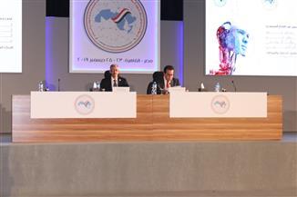 انطلاق فعاليات مؤتمر وزراء التعليم العالي والبحث العلمي في الوطن العربي| صور