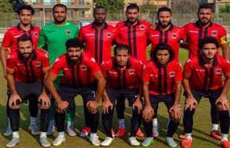 نادي مصر يقصي وادي دجلة من كأس مصر بهدفين مقابل هدف