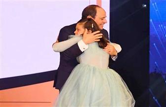 الرئيس السيسي يشهد احتفالية «قادرون باختلاف» لأصحاب الهمم وذوي الاحتياجات الخاصة | صور