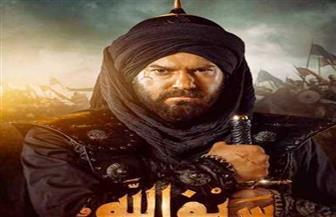 """""""خالد بن الوليد"""" مسلسل عكف صناعه سنوات لتقديمه في رمضان 2020"""