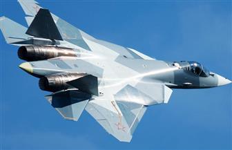 روسيا تعلن تحطم أولى طائراتها الحربية الأكثر تطورا من طراز إس.يو-57