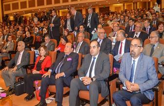 """علماء مصر بالخارج في ضيافة """"الإنتاج الحربي """"لبحث التنمية والتطورات الابتكارية للغد"""