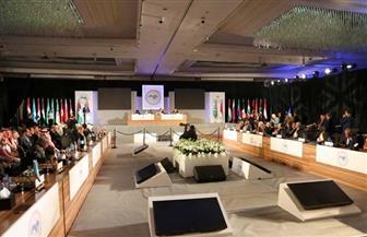 تعرف على فعاليات اليوم الثاني للمؤتمر الـ17  لوزراء التعليم العالي بالوطن العربي | صور