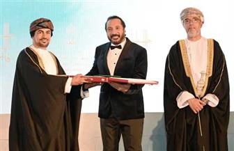 علي الحجار: جائزة السلطان قابوس للثقافة والفنون والآداب شهادة عظيمة أتشرف بها