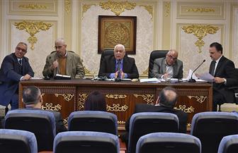 """""""اقتراحات النواب"""" توافق على إنشاء جامعة تكنولوجية بشبرا الخيمة"""